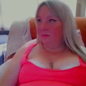 blonde_angel20 from chaturbate
