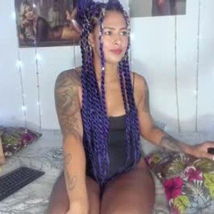 blondie_berry from chaturbate