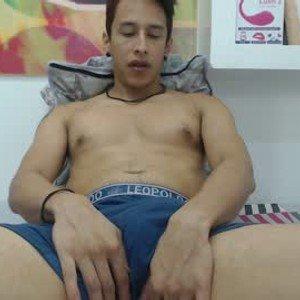 camilo_hart from chaturbate