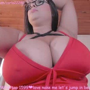 carla_loverss from chaturbate