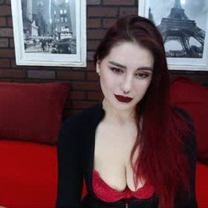 catherinelux_ from chaturbate