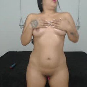charlotte_lea from chaturbate