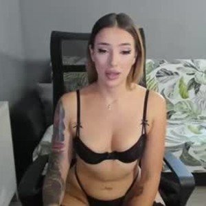 cookieflavour from chaturbate