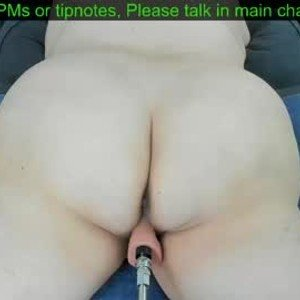 cougar_bbw from chaturbate