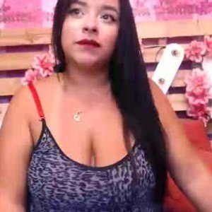 danna_james from chaturbate
