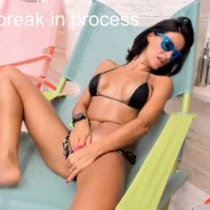danydanyale87 from chaturbate