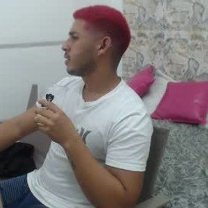 dexter_tatto20 from chaturbate