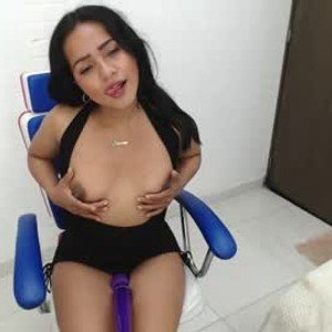 diamond_jackson_ from chaturbate