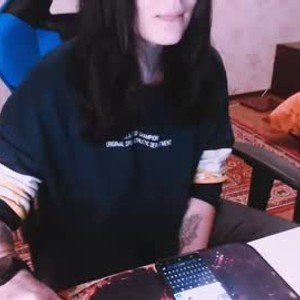 eva_lovely from chaturbate