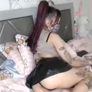 exoticbubblebutt from chaturbate
