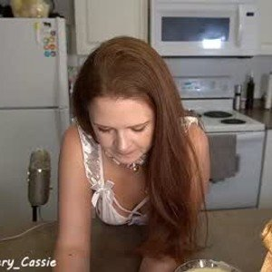 fiery_redhead from chaturbate