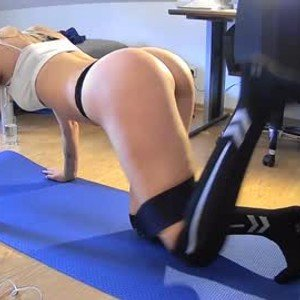 fistyfiona from chaturbate