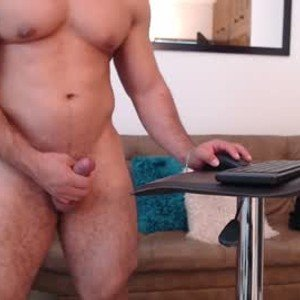 fit_derek from chaturbate