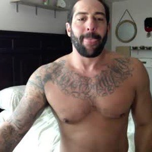 fit_freak from chaturbate