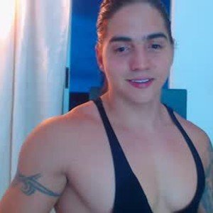 fitness_dave from chaturbate