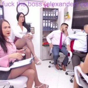 franshesca_sexdoll from chaturbate