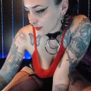 gothstripper from chaturbate