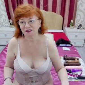 harper_sweet from chaturbate
