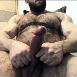 heavilymuscledbeast from chaturbate