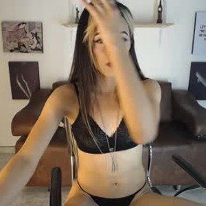holly_burke from chaturbate
