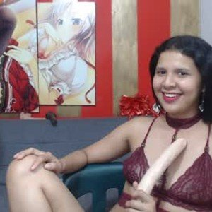 horny_candy7 from chaturbate