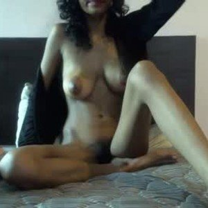 indianbutter1 from chaturbate