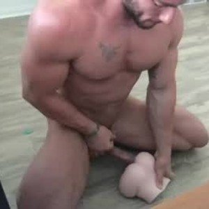 ironbutterfly69 from chaturbate