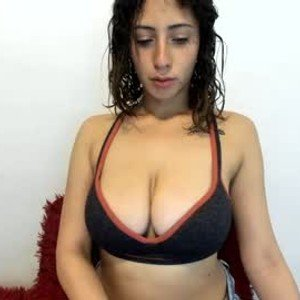 isabella_dussan_ from chaturbate