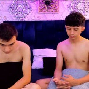 jacob_and_aron from chaturbate