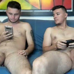 jeremy_and_goodboys2 from chaturbate