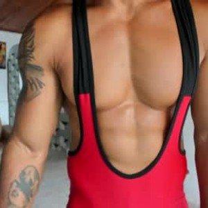 jhonnyxxfitnexx from chaturbate