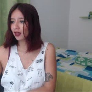 jhustine_bold from chaturbate