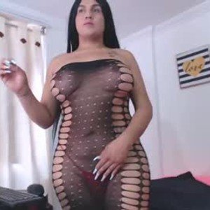 joanne_smith from chaturbate
