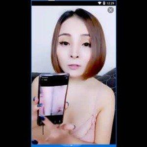 jonyzhang from chaturbate