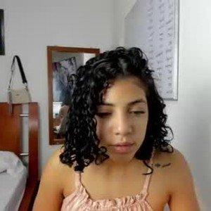 juliana_mendez from chaturbate