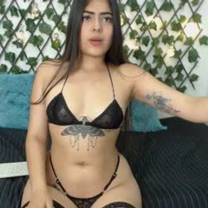 kathy_cleverr from chaturbate