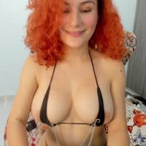 khrystensex from chaturbate