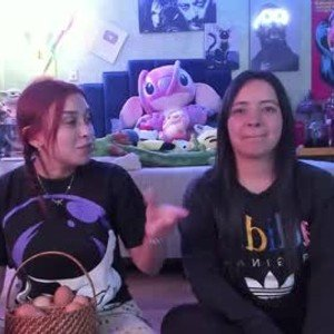 kloelamaravilla18 from chaturbate