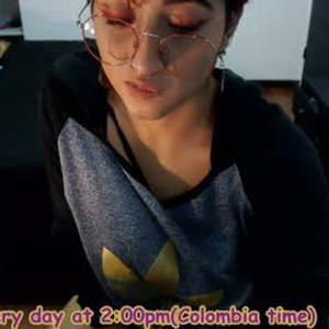 kristal_bigtits from chaturbate