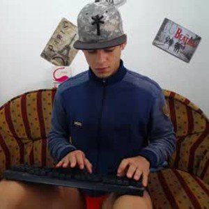 liam_straight from chaturbate