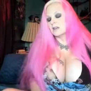 lillyth from chaturbate