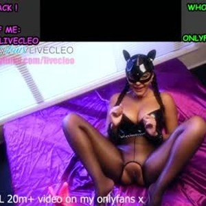 livecleo from chaturbate