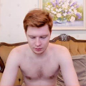 luis_ginger from chaturbate