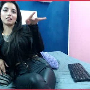 luna_carter from chaturbate