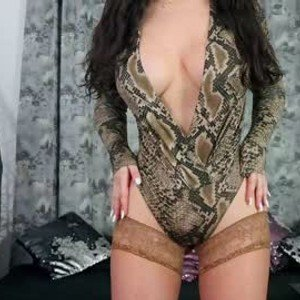lylas_malika from chaturbate