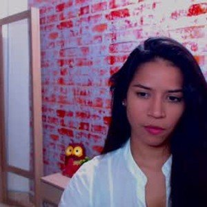 masiel_rose26 from chaturbate