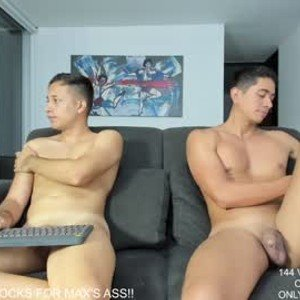 maxdoggy from chaturbate