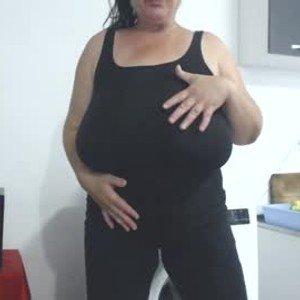 mayabbw50tits from chaturbate