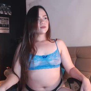 mazikeen18 from chaturbate