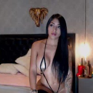 mazikeenms from chaturbate